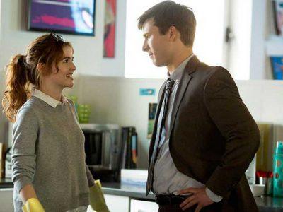 همکاری زوئی دویچ و گلن پاول، بازیگران فیلم Set It Up و نتفلیکس برای ساخت فیلم کمدی عاشقانه