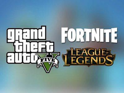 ۱۰ محتوای پربیننده توییچ در ماه آوریل ۲۰۱۹: صدرنشینی بازی League of Legends