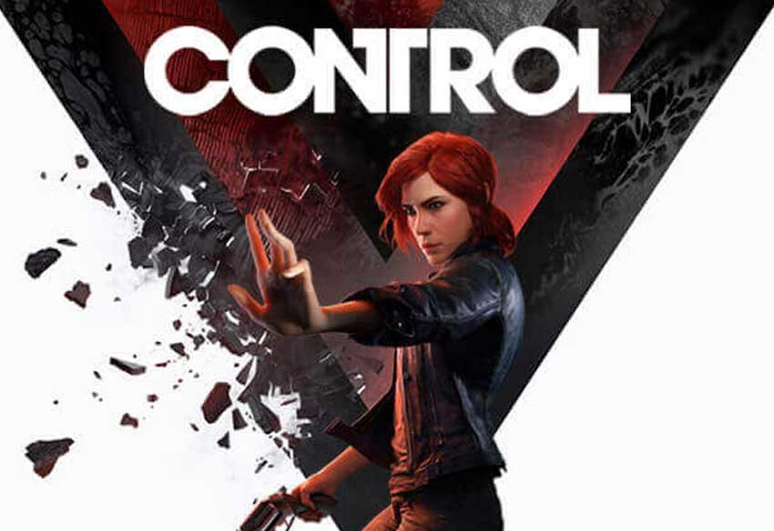 تریلر جدید بازی کنترل - Control