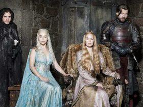 پخش سریال گیم آف ترونز - Game of Thrones در کافه ها غیرقانونی است