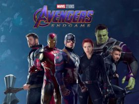 فیلم انتقام جویان 4 - Avengers: Endgame دومین فیلم پر فروش تاریخ سینمای جهان