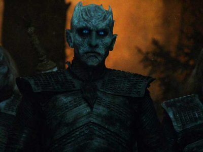 قسمت چهارم فصل هشتم سریال بازی تاج و تخت - گیم آف ترونز - Game of Thrones