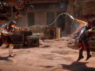 اضافه شدن بازی مورتال کمبت - Mortal Kombat و چند بازی دیگر به تالار مشاهیر بازیهای ویدیویی