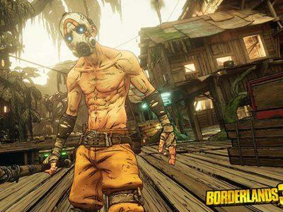 اخبار حول بازی بوردرلندز 3 - Borderlands 3 و کمپانی گیرباکس