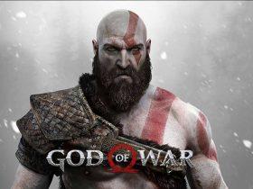 ۲۰ اردیبهشت تاریخ انتشار مستند بازی گاد آو وار - God of War