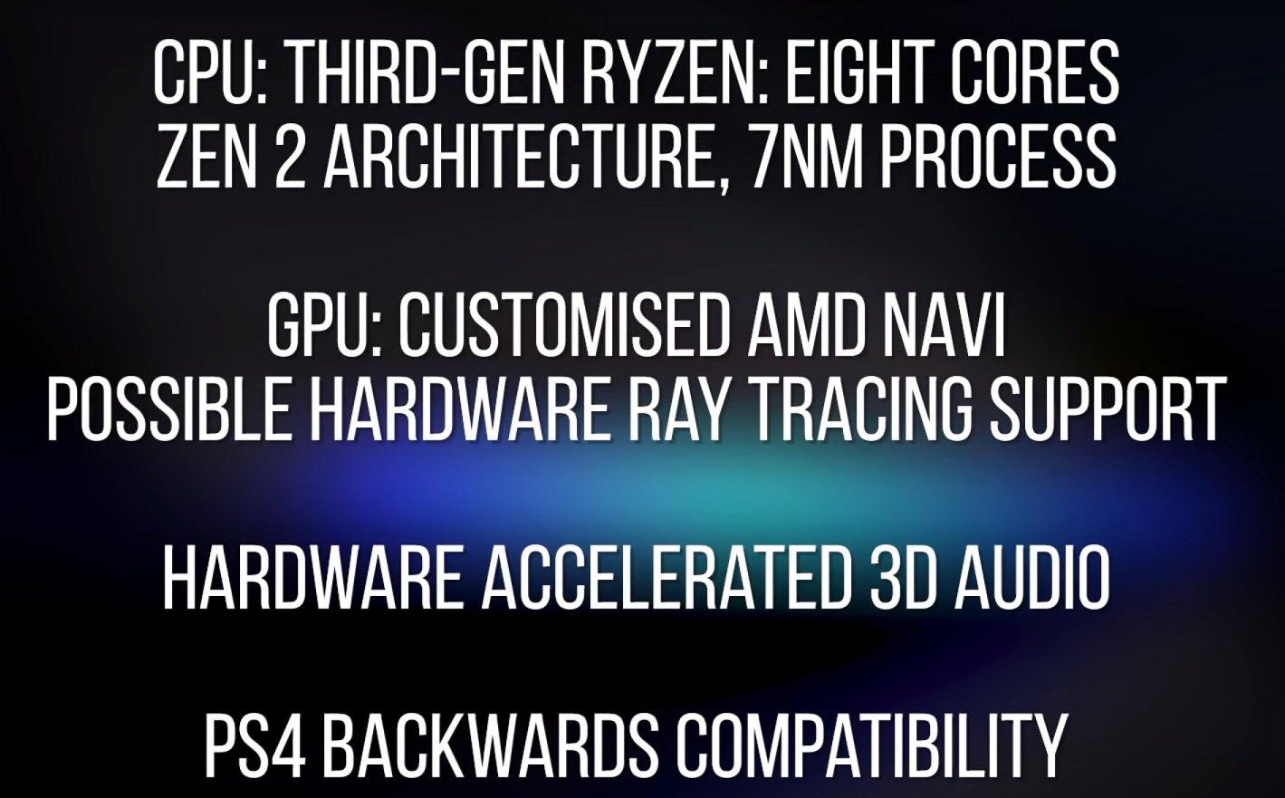 بررسی مشخصات  کنسول پلی استیشن 5 - PS5 سونی