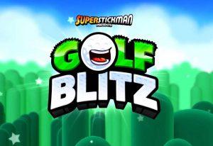 معرفی و دانلود بازی موبایل Golf Blitz