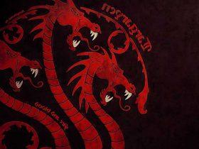 کنسول ایکس باکس وان با طرح گیم آف ترونز - Game of Thrones