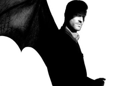 انتشار فصل چهارم سریال لوسیفر - Lucifer از شبکه نتفلیکس