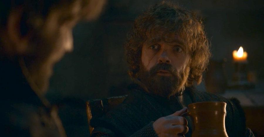 ۲۷ مورد ایستراگ قسمت چهارم فصل هشتم سریال گیم آف ترونز - Game of Thrones