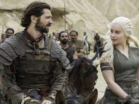 استقبال گسترده بینندگان از قسمت چهارم فصل هشتم سریال گیم آف ترونز - Game of Thrones