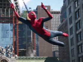 فیلم مرد عنکبوتی: دور از خانه - Spider-Man: Far From Home