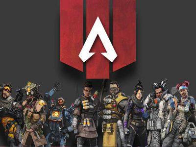 انتشار بازی موبایل Apex Legends توسط الکترونیک آرتز