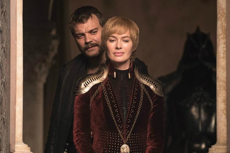 نقد و بررسی قسمت چهارم فصل هشتم سریال گیم آف ترونز – Game of Thrones