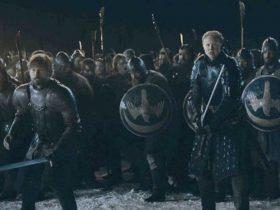 نقد و بررسی قسمت سوم فصل هشتم / آخر سریال گیم آف ترونز - Game of Thrones