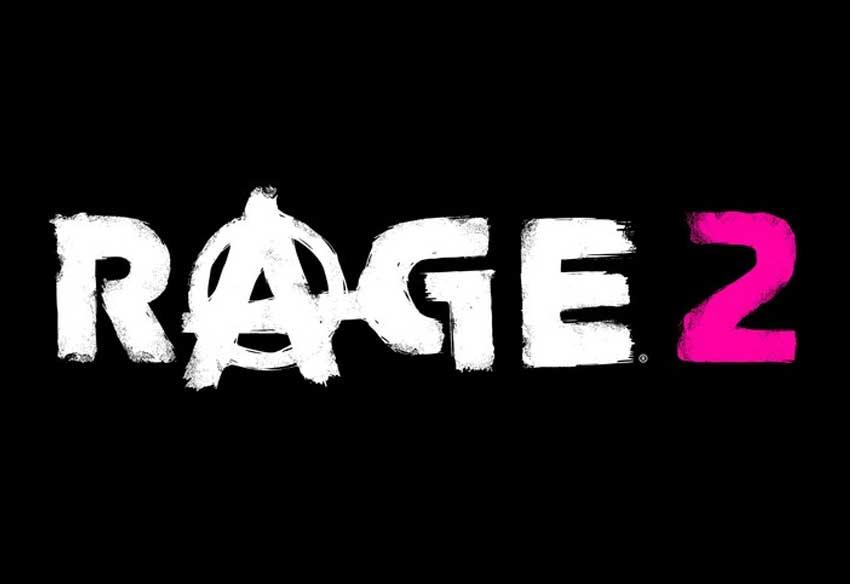 تریلر هنگام عرضه بازی ریج 2 - Rage 2