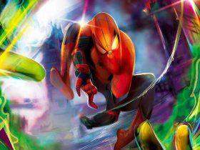 هایدرومن در تریلر فیلم مرد عنکبوتی: دور از خانه - Spider-Man: Far From Home