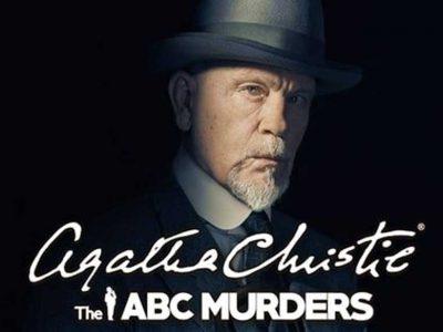 نقد و بررسی و دانلود سریال قتلهای ای بی سی - The ABC Murders + لینک دانلود
