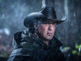 فیلم رمبو ۵: آخرین خون - Rambo V: Last Blood