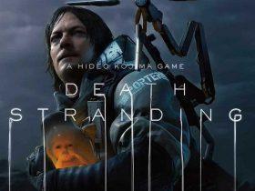 تریلر جدید بازی دث استرندینگ - Death Stranding