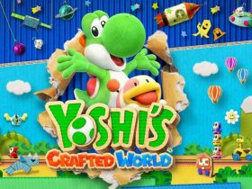 نقد و بررسی بازی یوشی - Yoshi's Crafted World + ویدیو گیم پلی و گالری تصاویر