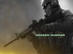 فروش به ۳۰۰ میلیون نسخه از بازی کال آف دیوتی - Call of Duty