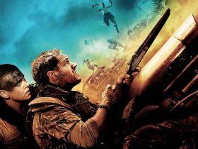 بهترین فیلم دهه اخیر فیلم Mad Max: Fury Road و جدایی نادر از سیمین نهمین فیلم دهه اخیر