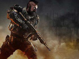 تغییرات بازی کال آف دیوتی: بلک اوپس 4 - Call of Duty: Black Ops 4 پس از آپدیت