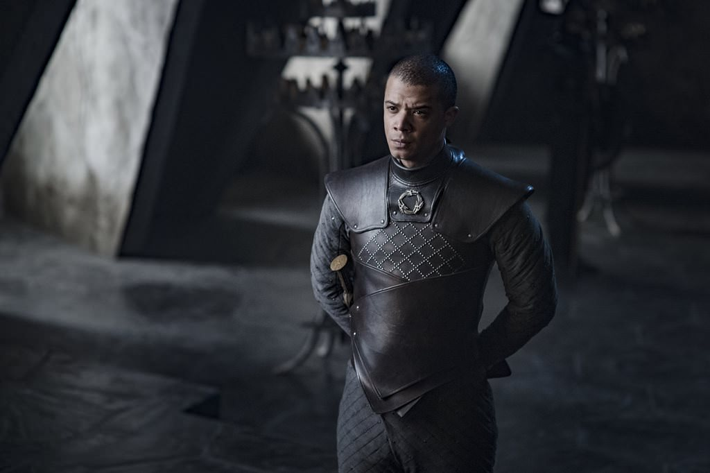 تصاویری قسمت پنجم فصل هشتم سریال گیم اف ترونز - بازی تاج و تخت - Game of Thrones