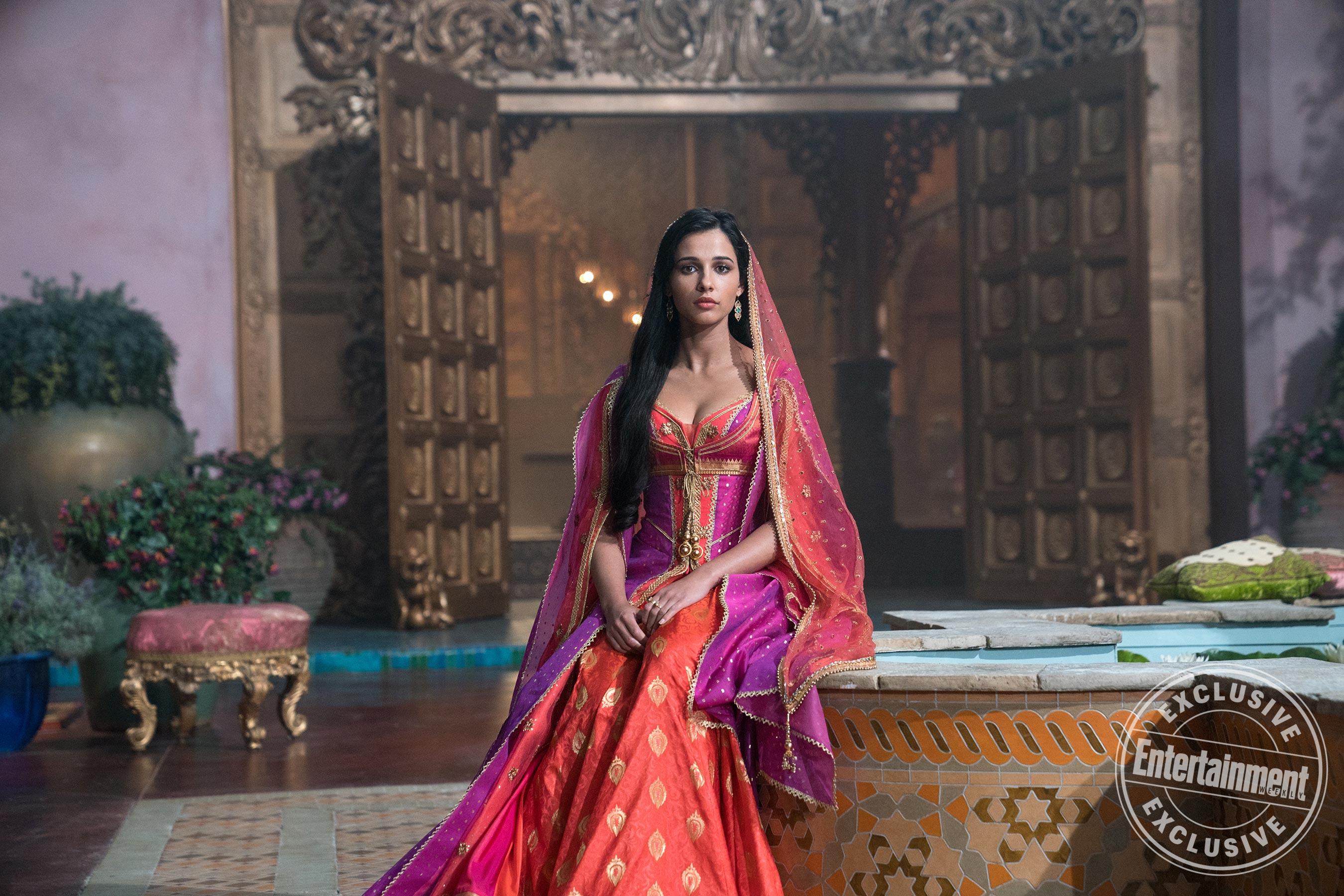 ویدیو رسمی فیلم علاالدین - Aladdin با بازی ویل اسمیت + پوستر جدید فیلم