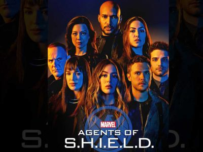 تریلر فصل ششم سریالماموران شیلد -Agents of SHIELD + پوسترهای جدید