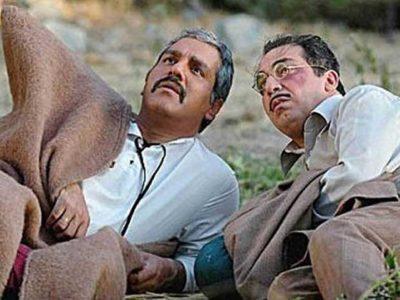 پخش سریال شب های برره در ماه رمضان از شبکه آی فیلم