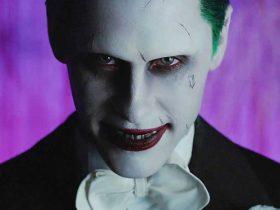 جرد لتو و بازی دوباره نقش جوکر - Joker