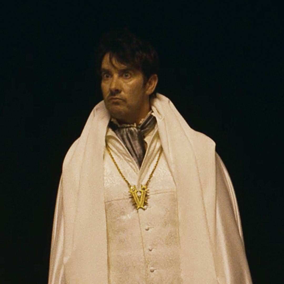 بازیگران افتخاری در قسمت جدید سریالWhat We Do In The Shadows - آنچه در سایهها انجام میدهیم