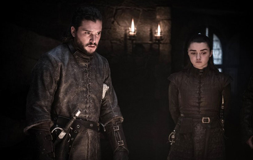 پیشبینی قسمت آخر / ششم فصل هشتم بازی تاج و تخت -گیم اف ترونز - Game of Thrones : چه کسی میمیرد و چه کسی تخت آهنین صاحب می شود؟