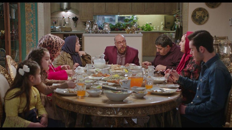 نقد بررسی قسمت چهارم سریال هیولا مهران مدیری با بازی فرهاد اصلانی و شبنم مقدمی