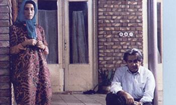 فیلم روسری آبی کارگردان:رخشان بنیاعتماد بازیگران:فاطمه معتمدآریا، عزتالله انتظامی سال ساخت:۱۳۷۳