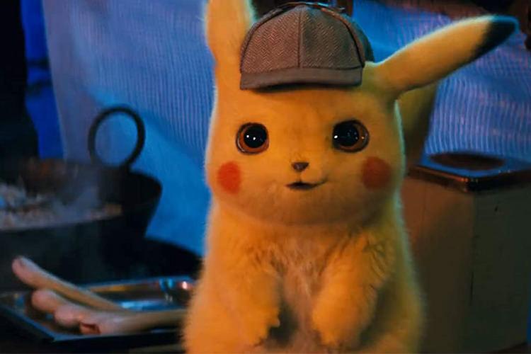 بررسی فیلم پوکمون کارآگاه پیکاچو - Pokemon Detective Pikachu از دید منتقدان سایتهای معتبر دنیا