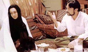 فیلم سارا کارگردان:داریوش مهرجویی بازیگران:نیکی کریمی، امین تارخ، خسرو شکیبایی سال ساخت:۱۳۷۱