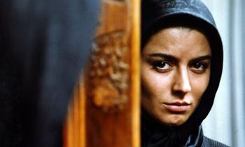 فیلم لیلا کارگردان:داریوش مهرجویی بازیگران:لیلا حاتمی، علی مصفا، جمیله شیخی سال ساخت:۱۳۷۶