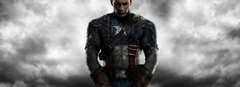 کاپیتان امریکا: انتقام اول - Captain America: The First Avenger