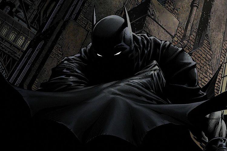 رابرت پتینسون بازیگر نقش بتمن - The Batman