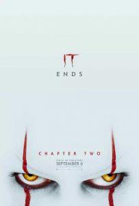 پوستر فیلم ترسناکآن: قسمت دوم - It: Chapter 2
