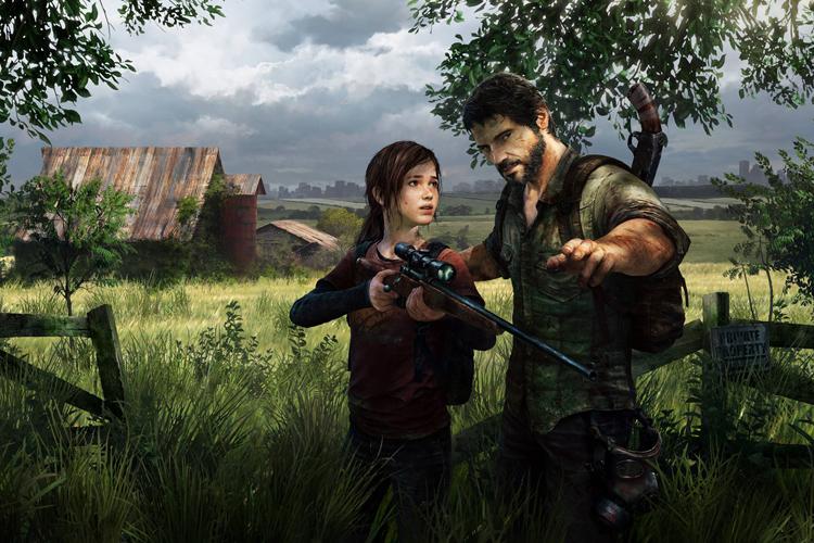 10 بازی زامبی محور برتر سال 2019 ؛ بهترین بازیهای سبک زامبی - بازی The Last of Us
