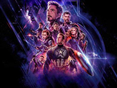 فروش فیلم انتقام جویان 4 - Avengers: Endgame از مرز 700 میلیون دلار در آمریکای شمالی گذشت