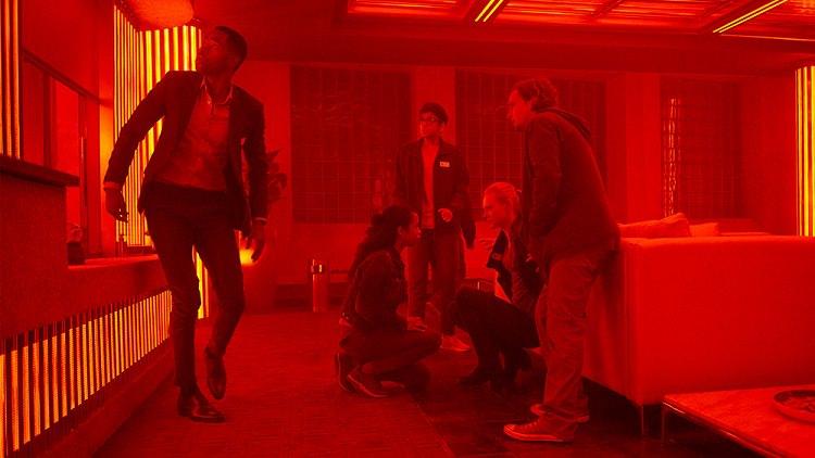 نقد و بررسی فیلم ترسناک اتاق فرار - Escape Room ساخته آدام روبیتل + لینک دانلود و گالری تصاویر