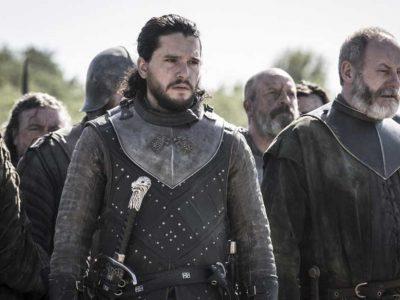 گریه کیت هرینگتون در تریلر مستند Game of Thrones: The Last Watch