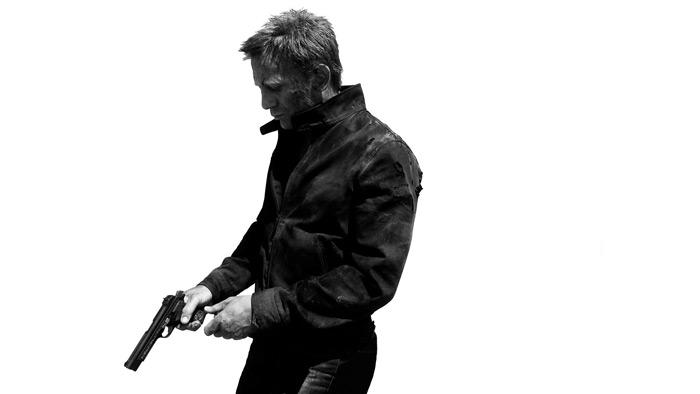 بازگشت دنیل کریگ به فیلمبرداری فیلم جیمز باند 25 - James Bond 25 در آینده ای نزدیک
