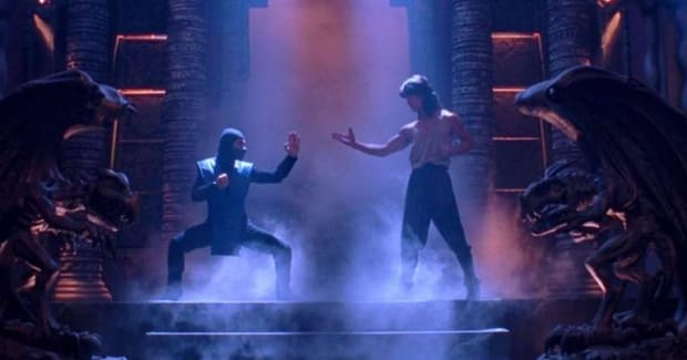 تولید فیلم جدید بازی مورتال کامبت - Mortal Kombat در استرالیا