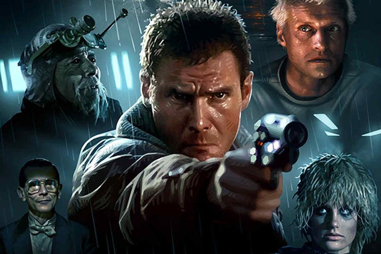 فیلمبلید رانر - Blade Runnerساخته ریدلی اسکات